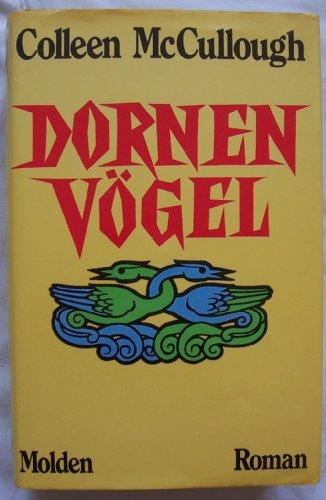 9783217008946: Dornenvögel - Erfolgreich verfilmt mit Richard Camberlain