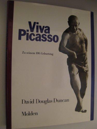 9783217012035: Viva Picasso. Zu seinem 100. Geburtstag