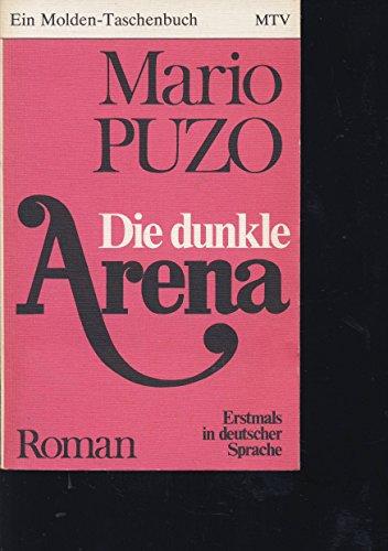 9783217050013: Die dunkle Arena