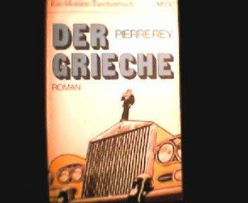 Der Grieche (3217050037) by Pierre Rey