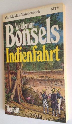 Indienfahrt: Waldemar Bonsels