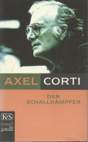 9783218005999: Der Schalldämpfer, Bd.1