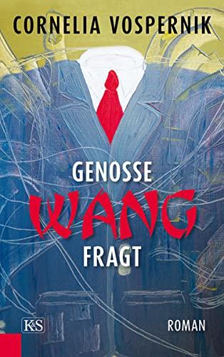9783218008488: Genosse Wang fragt