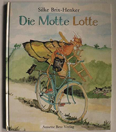 9783219103465: Die Motte Lotte