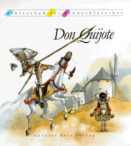 9783219105278: Don Quichote