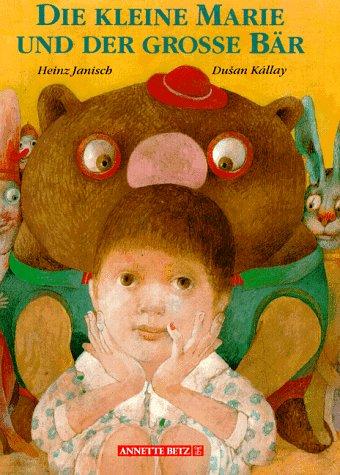 9783219106930: Die kleine Marie und der grosse Bär