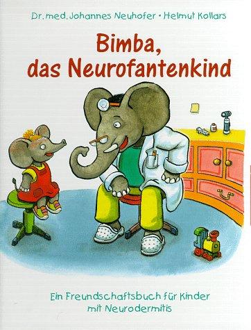 9783219107890: Bimba, das Neurofantenkind