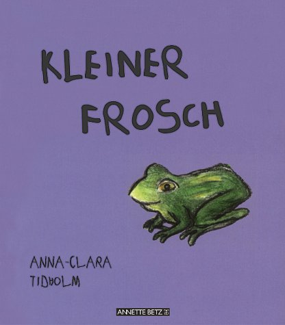 9783219109269: Kleiner Frosch