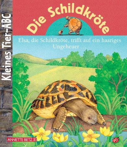 9783219109801: Die Schildkröte