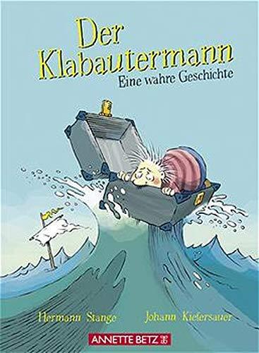 9783219110685: Der Klabautermann