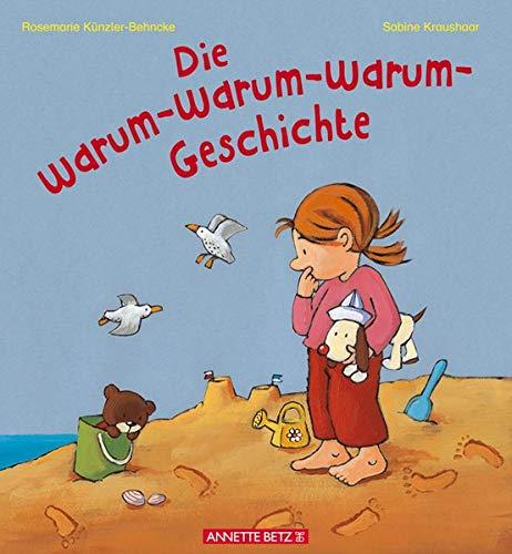 9783219112153: Die Warum-Warum-Warum-Geschichte