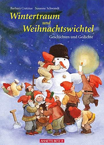 9783219112320: Wintertraum und Weihnachtswichtel