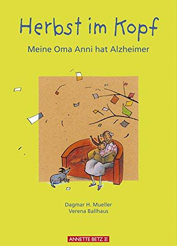 9783219112603: Herbst im Kopf: Meine Oma Anni hat Alzheimer