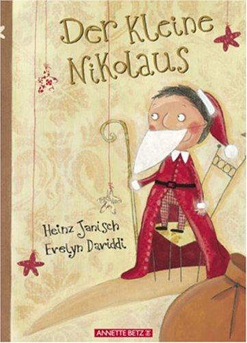 9783219113211: Der kleine Nikolaus