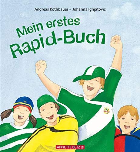 9783219113525: Mein erstes Rapid-Buch