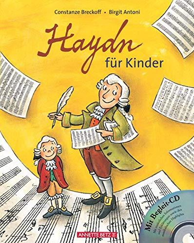9783219113914: Haydn für Kinder