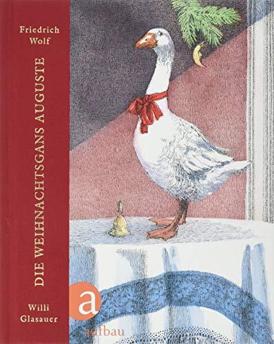 9783219115673: Die Weihnachtsgans Auguste
