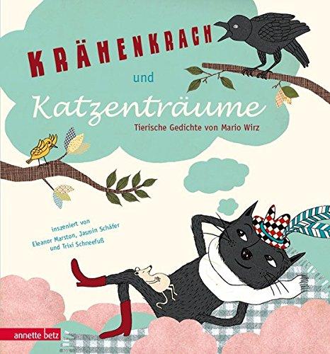 9783219115864: Krähenkrach und Katzenträume