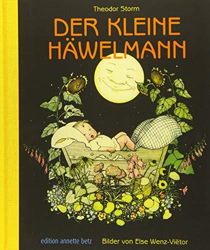 9783219115925: Der kleine Häwelmann