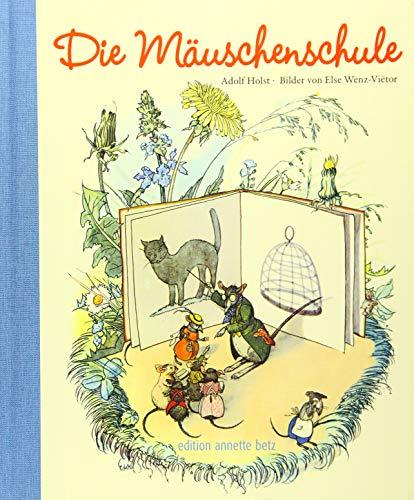 9783219116250: Die Mäuschenschule