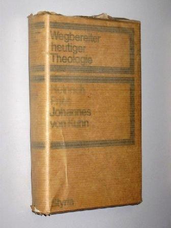 9783222103117: Franz Anton Staudenmaier (Wegbereiter heutiger Theologie) (German Edition)
