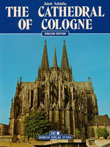 9783222112751: The Cathedral of Cologne - English Edition