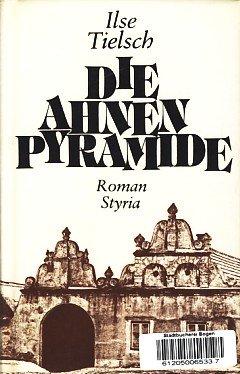 9783222113147: Die Ahnenpyramide: Roman (German Edition)