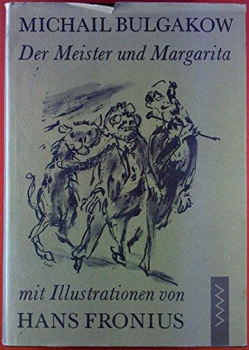 9783222114083: Der Meister und Margarita