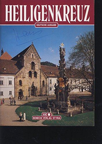 9783222114892: Heiligenkreuz