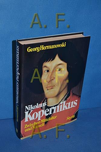 9783222115929: Nikolaus Kopernikus: Zwischen Mittelalter und Neuzeit