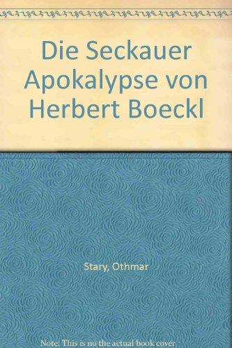 9783222119262: Die Seckauer Apokalypse von Herbert Boeckl
