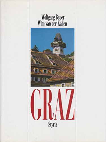 Graz: Bauer, Wolfgang; Kallen, Wim van der