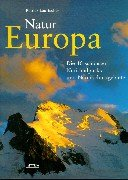9783222127342: Natur Europa