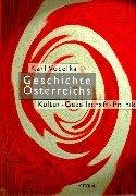 9783222128257: Geschichte Österreichs. Kultur - Gesellschaft - Politik.