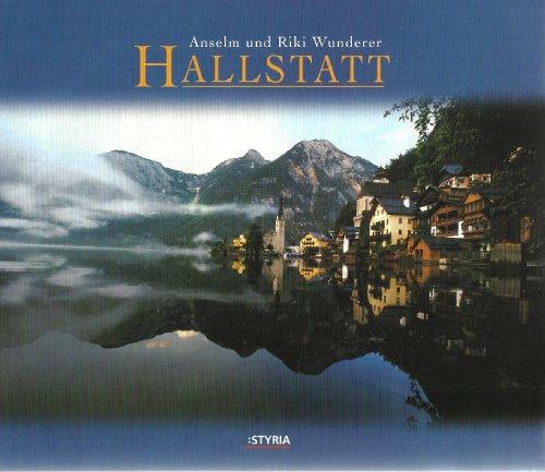 9783222129315: Hallstatt