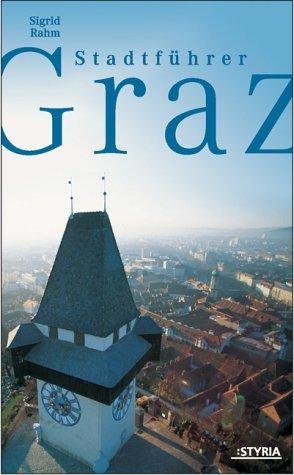 9783222131103: Stadtführer Graz.