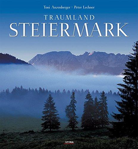 9783222131806: Traumland Steiermark
