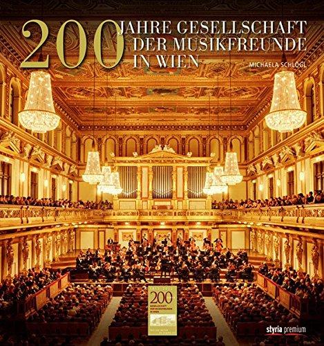 9783222133336: 200 Jahre Gesellschaft der Musikfreunde