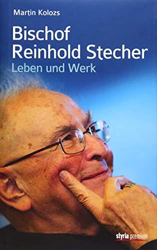 9783222134906: Bischof Reinhold Stecher
