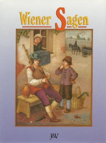 9783224112551: Wiener Sagen