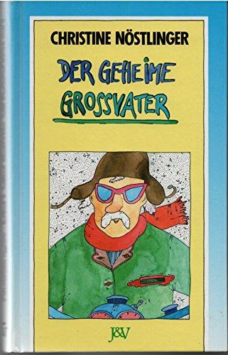 9783224113053: Der Geheime Grossvater