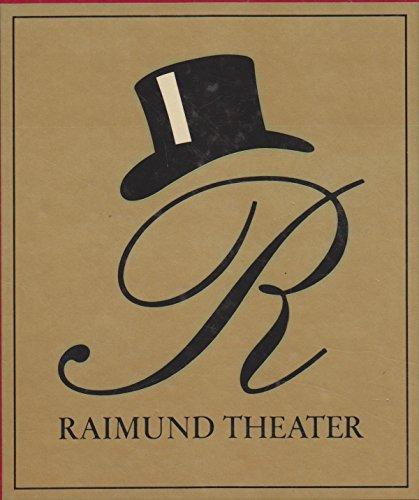 Raimund Theater: Maria Kinz