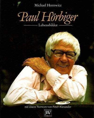 9783224176935: Paul Hörbiger: Lebensbilder (German Edition)