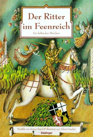 9783244200016: Der Ritter im Feenreich