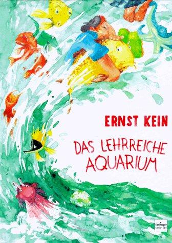 9783244200436: Das lehrreiche Aquarium