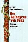 9783250102076: Der Gefangene von Urga