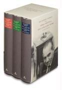 9783250105060: Poesias - Dichtungen. Lyrik und Prosa: 3 Bände