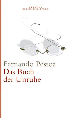 9783250108078: Das Buch der Unruhe