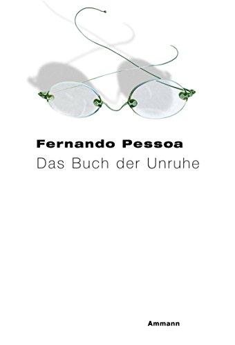 9783250250029: Das Buch der Unruhe des Hilfsbuchhalters Bernardo Soares