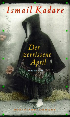 9783250600404: Der zerrissene April